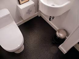 Polyblend Ceramic Tile Caulk Sanded by Matte Black Pennyrounds From Nemo Tile The Style Code Is M890
