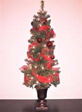 8ft Christmas Tree Ebay by Gallery Of Outdoor Artificial Christmas Trees Fabulous Homes