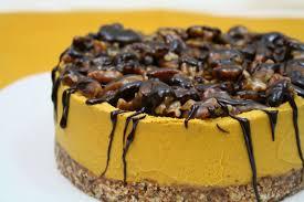 Libbys Pumpkin Pie Cheesecake by Pumpkin Desserts