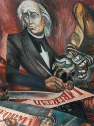 Jose Clemente Orozco Murales Con Significado by File La Abolición De La Esclavitud De Orozco Jpg Wikimedia Commons