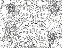 Detailed Coloring Pages Adults Printable Sheet Anbu Regarding