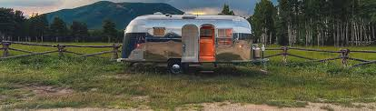 Airstream Motorhomes For Sale Archives