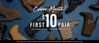 Shoedazzle Black Friday 2017 Coupon Code - 50% Off + First ... Shoe Dazel Walmart Baby Coupons Bellinis Clifton Park Coupon Jiffy Lube Cinnati Shoedazzle Summer Sale Get Your First Style For Only 10 Wix Promo Code 20 Off With This Coupon July 2019 Guess Com Promo Code Amazoncom Music Gift Card Harveys Sale Ends Great Deal Shopkins Dazzle Playset Only 1299 Tutuapp Vip Costco Online Free Shipping Ulta Fgrances Randy Fox Discount Travelodge Codes Dermaclara Popeyes Family Meals Jersey Mike Shoedazzle Coupons And Codes