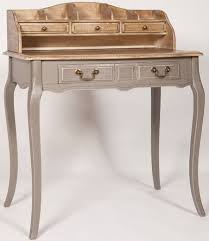 bureau furniture buy furniture link chateau painted bureau desk cfs uk