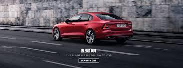 New Volvo & Used Car Dealer In Winter Park, FL - The Volvo Store