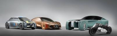 groupe si e auto b bmw the 100 years brand visions