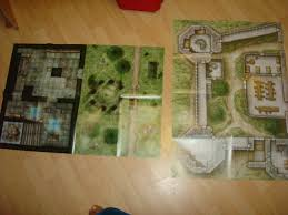 dungeons and dragons tiles master set newbiedm reviews essentials vault dm s kit and the city
