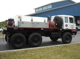 100 Brush Trucks Fire Truck Tanks Plastic Water Tanks For
