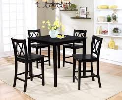 Ideal Dining Room Small Table Sets Dinette For Spaces Shabby Chic Drop Leaf 4219 Modern Home