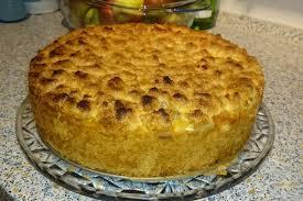 leser rezept quarkkuchen mit früchten und streuseln