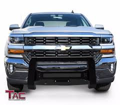 Mesh Version Modular Bull Bar For 07-18 Chevy Silverado/GMC Sierra ... Truck Parts Accsories Caridcom Clear Lens Oled Tail Lights Chevy Silverado Yukon 1417 Recon Running Boards Bed Accsories Wind Deflectors Truck Mirrors 2008 2wd Lifted For Sale Youtube Thrghout 4 Big Country 2018 Unique New Chevrolet Top Notch Trucks Jeeps Suvs 4x4 And Commercial Aftermarket Chevy 2015 Near Me 2500hd 3500hd Heavy Duty Work Amazoncom 9005 H11 Led Headlight High Beamlow Beam Combo Set 5 Must Have For Your Gmc Denali Sierra Pick Up Youtube