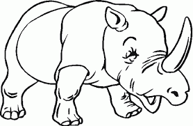Marvelous Design Ideas Coloring Pages Of Zoo Animals Animal Page Eassume