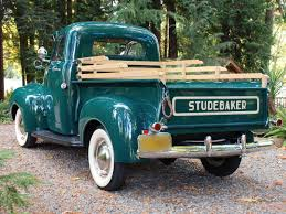 100 1947 Studebaker Truck Nice Typo Pickup Motor Vehicles Pinterest