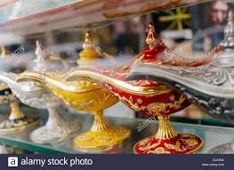 Aladdin Lamp Oil Uk by Lamps Souvenirs Stock Photos U0026 Lamps Souvenirs Stock Images Alamy