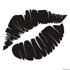 Best 25 Lipstick Kiss Ideas On Pinterest