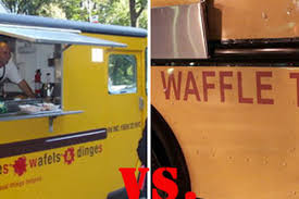 Waffle Wars: Fighting Words From Spinoff Truck - Eater NY Wafels Dinges Best Belgian Waffle In Nyc One Of The Most Chicken And Waffles Is Not What Youd Expect Stuff I Ate Restaurant De Bom From Eating My Way Through College Caf Open Serving Milkshakes Coffee Andlox Worlds Most Recently Posted Photos Of Dinges Truck Flickr Hungry Couple Falling Love At Cafe New York City Follow The Wars Fighting Words From Spinoff Truck Eater Ny Wafels Inspred New York Vending Beyond Street Royal Factory Turnstile Tours