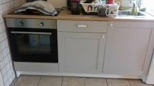 küche ikea fast neu knoxhult 220cmx61cmx220cm grau ohne