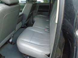 Used Dodge Truck Seats Elegant 2008 Used Dodge Ram 1500 Automatic ...