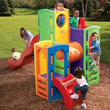 Step2 Playhouses Slides U0026 Climbers by Little Tikes Climbers And Slides
