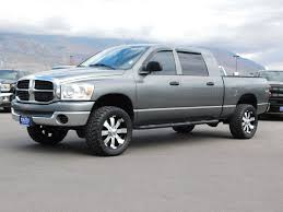 2007 Used Dodge Ram 1500 SLT At Watts Automotive Serving Salt Lake ... Hd Video Dodge Ram 1500 Used Truck Regular Cab For Sale Info See Www Used Dodge Ram Laramie 2005 In Your Area Autocom 2012 Tradesman 4x4 Rambox For Sale At Campbell 2500 For Owensboro Ky Cargurus 2007 4wd Reg Cab 1205 St North Coast Auto Diesel New Eco Trucks 2009 Pickup Slt Fine Rides Goshen Iid 940173 2011 Mash Cars Serving Wahiawa Hi 17790231 Surrey Bc Basant Motors Where Can You Find Truck Parts Purchase Woodstock On Freshauto 20 Collections