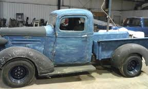 1937 Chevrolet Pickup Truck Extra Nice - Classic Chevrolet Other ...