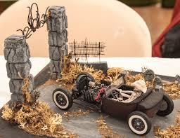 cars pate a modeler mes modeles diorama realisees avec boite de rabio squelette pate