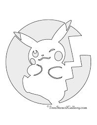 Gizmo Pumpkin Pattern Free by 100 Pokemon Pumpkin Carving Ideas Precision Pumpkin Carving