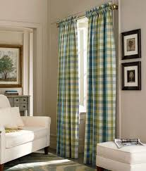 47 best plaid country curtains images on curtains diy