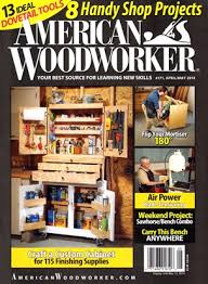 list of the best woodworking magazines fundamentals of woodworking