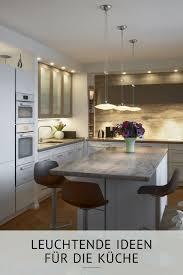 leuchtende ideen so erstrahlt jede küche im richtigen licht