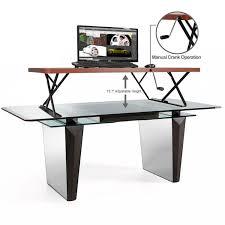 Standing Desk Conversion Kit by Standing Desk Conversion Platform Best Home Furniture Decoration