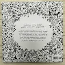 96 Pages Secret Garden Coloring Book For Adults Adult Kids Children Mandala Painting Books Colouring Antistress Quiet 2525cm In From Office School