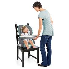 Eddie Bauer High Chair Tray Removal by Ingenuity Trio 3 In 1 High Chair Ridgedale Walmart Com