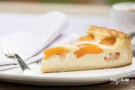 käsekuchen leckerer käse sahne kuchen