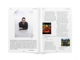 design bureau magazine k ü n g design bureau graphic design editorial
