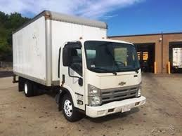 Box Trucks For Sale: Box Trucks For Sale Ma