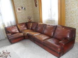 canapé cuir d occasion canape cuir d occasion maison design wiblia com