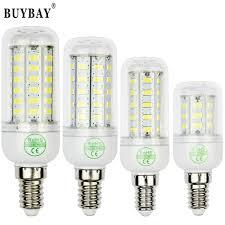 led e14 high brightness led l smd5730 24 36 48 56leds