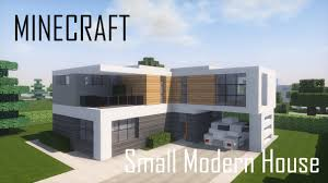 100 Modern Hiuse Minecraft Small House 5 Full Interior Download