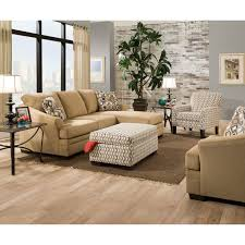 living room simmons sectional furniture manhattan flannel