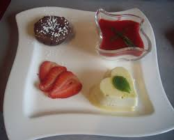dessert assiette gourmande facile assiette gourmande sans sucre papilles en eveil