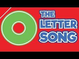 Best 25 Letter o song ideas on Pinterest