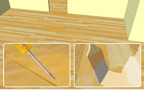 Long Floor Staple Remover by How To Take Out Carpet 13 Steps With Pictures Wikihow