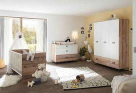 babyzimmer komplettset ronny set 3 tlg bett wickelkommode 3 trg schrank
