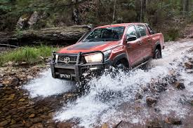 100 Trade Truck For Car VFACTS June Sales Utes Claim Top Three Spots