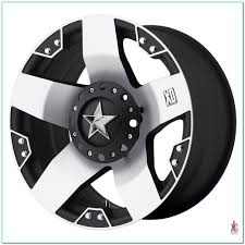 100 20 Inch Rims For Trucks Rockstar