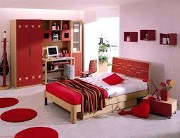 rotes schlafzimmer deko ideen neue farbe farbideen für ein