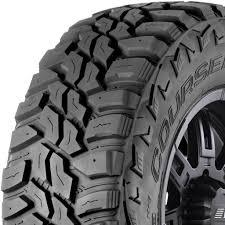 100 Mastercraft Truck Equipment Amazoncom Courser MXT Mud Terrain Radial Tire 245