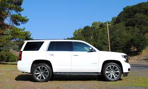 2016 Chevrolet Tahoe LTZ Test Drive - AutoNation Drive Automotive Blog 2017 Chevrolet Tahoe Suv In Baton Rouge La All Star Lifted Chevy For Sale Upcoming Cars 20 From 2000 Free Carfax Reviews Price Photos And 2019 Fullsize Avail As 7 Or 8 Seater Lease Deals Ccinnati Oh Sold2009 Chevrolet Tahoe Hybrid 60l 98k 1 Owner For Sale At Wilson 2007 For Sale Waterloo Ia Pority 1gnec13v05j107262 2005 White C150 On Ga 2016 Ltz Test Drive Autonation Automotive Blog Mhattan Mt Silverado 1500 Suburban