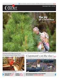 Christmas Tree Shop Danbury Holiday Hours by Claremont Courier 12 23 13 Choir Christmas